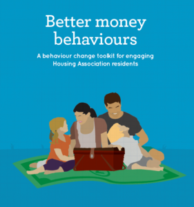 Behaviour Change better money behaviours