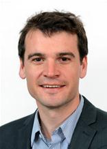 Councillor Max Schmid